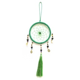 Luvin Life Large Single Ring Dream Catcher