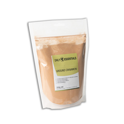 Nurcha Ground Cinnamon 350g