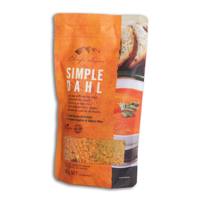 Chef's Choice Simple Dahl 180g
